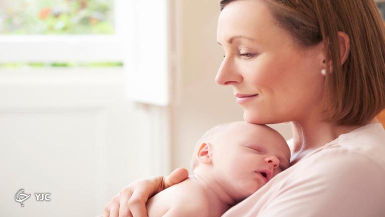 علل و عوارض کمبود آب بدن نوزادان چیست