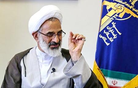 مسلمانان رئیس جمهور فاسد فرانسه را به دلیل توهین به پیامبر نخواهند بخشید