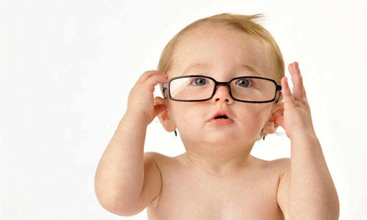 تنبلی چشم در کودکان تا چه سنی قابل درمان است