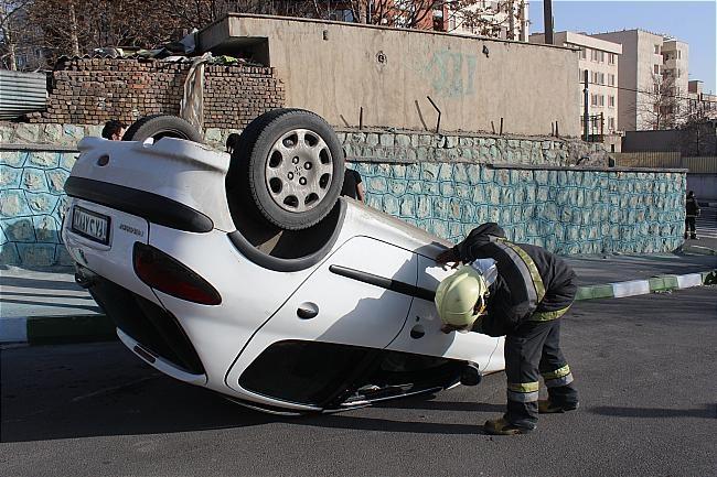 خودروی بالاتر از 220 میلیون جز خودروهای لاکچری!/  خوش به حال بیمه ها نمی شود؟