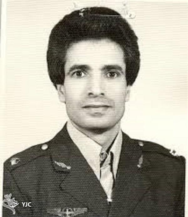 آخرین خلبان شهید نیروی هوایی ارتش در دفاع مقدس که بود؟