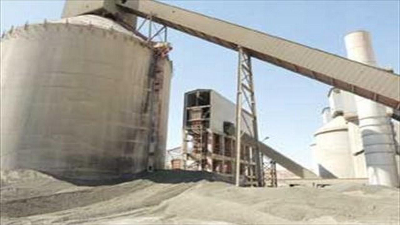 نگرانی کارخانجات سیمان خراسان رضوی از قطع گاز در زمستان پیش رو