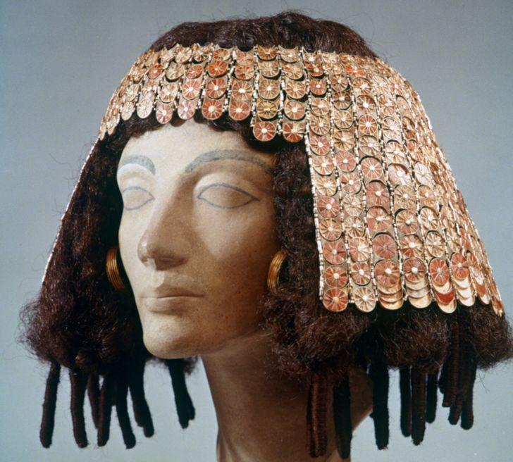 حقایقی خواندنی درباره زندگی شگفت انگیز مصریان باستان