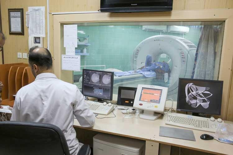 رادیولوژی و ضررهای آن