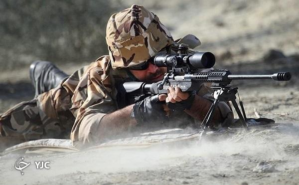 کدام اسلحههای تکتیرانداز ایرانی قابلیت صادرات به سایر کشورها را دارند؟