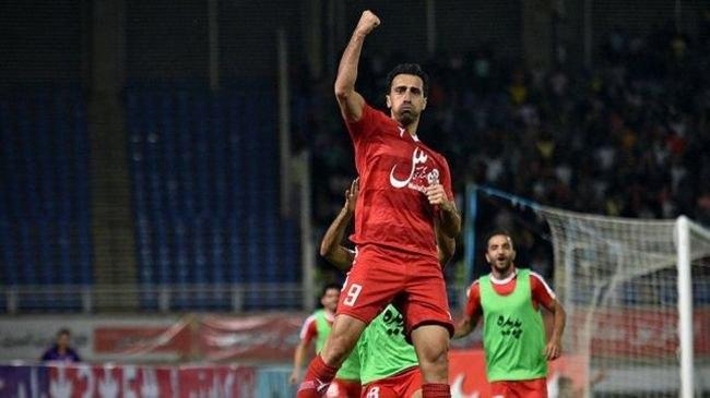 ستاره شهرخودرو بهترین بازیکن، قلعه نویی مربی هفته/ دبل ستاره صربستانی در اصفهان