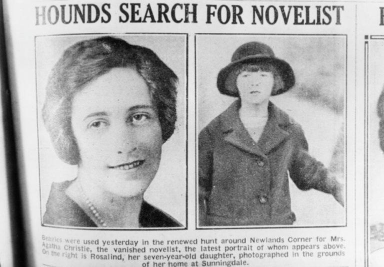 دانستنیهای جالب از زندگی مشهورترین نویسنده جنایی دنیا