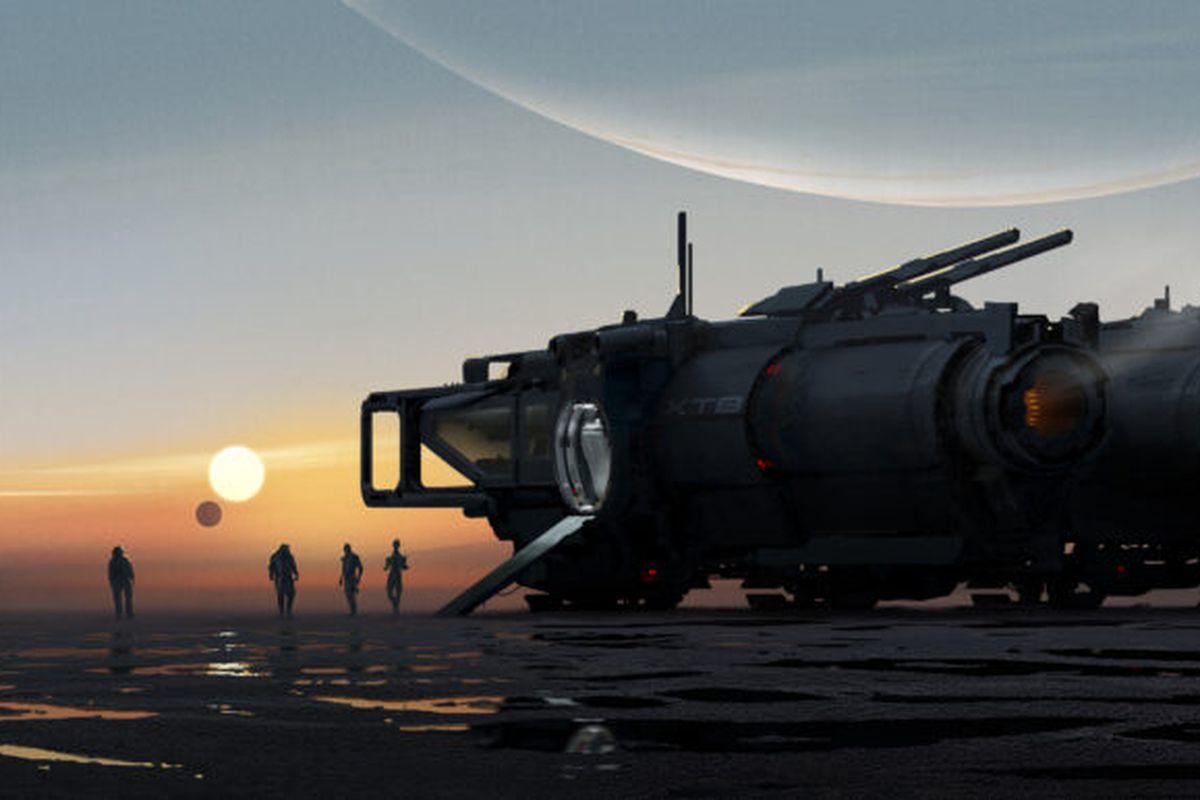 زمان عرضه جدیدترین نسخه Mass Effect