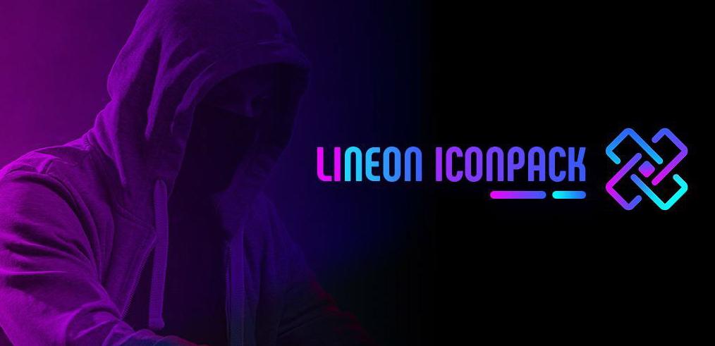 دانلود Lineon Icon Pack : LineX 2.3 – آیکون پک جدید و منحصر به فرد اندروید