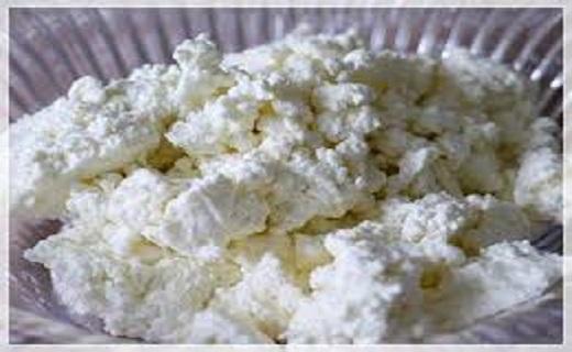 پنیر دلمه