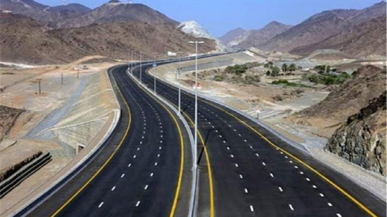 پیشرفت فیزیکی منطقه ۲ آزادراه تهران _ شمال به ۴۵ درصد رسید