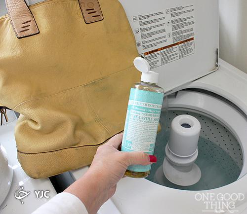 ۱۰ شیء غیر لباسی که میتوانید آن را در ماشین لباسشویی اندازید