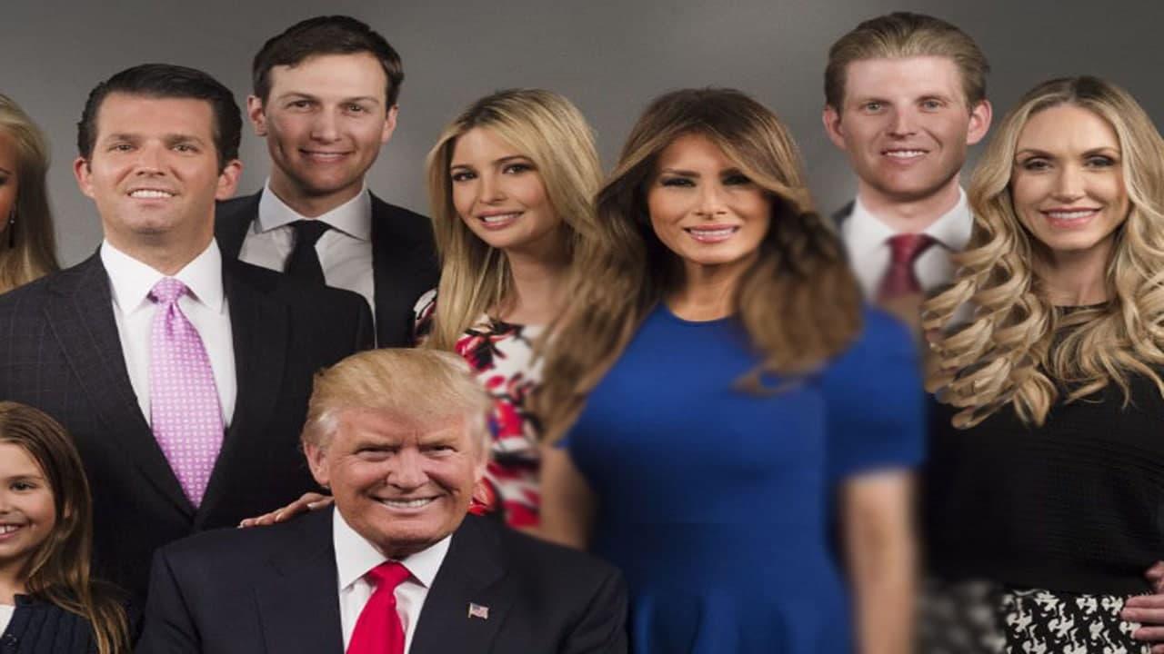 ترامپ ۴ سال دیگر در اتاق بیضی کاخ سفید خواهد ماند؟