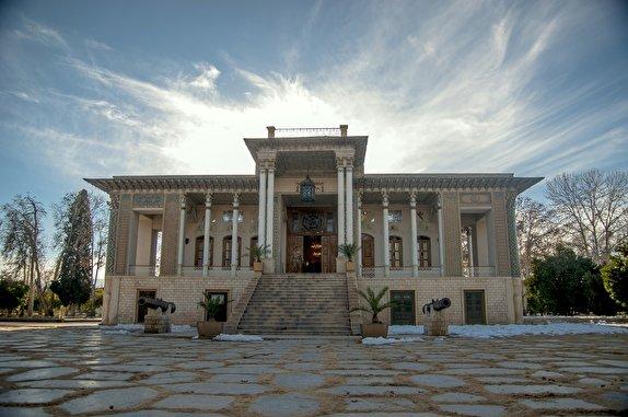 باشگاه خبرنگاران -با زیباترین باغ تاریخی ایران در شیراز آشنا شوید + تصاویر