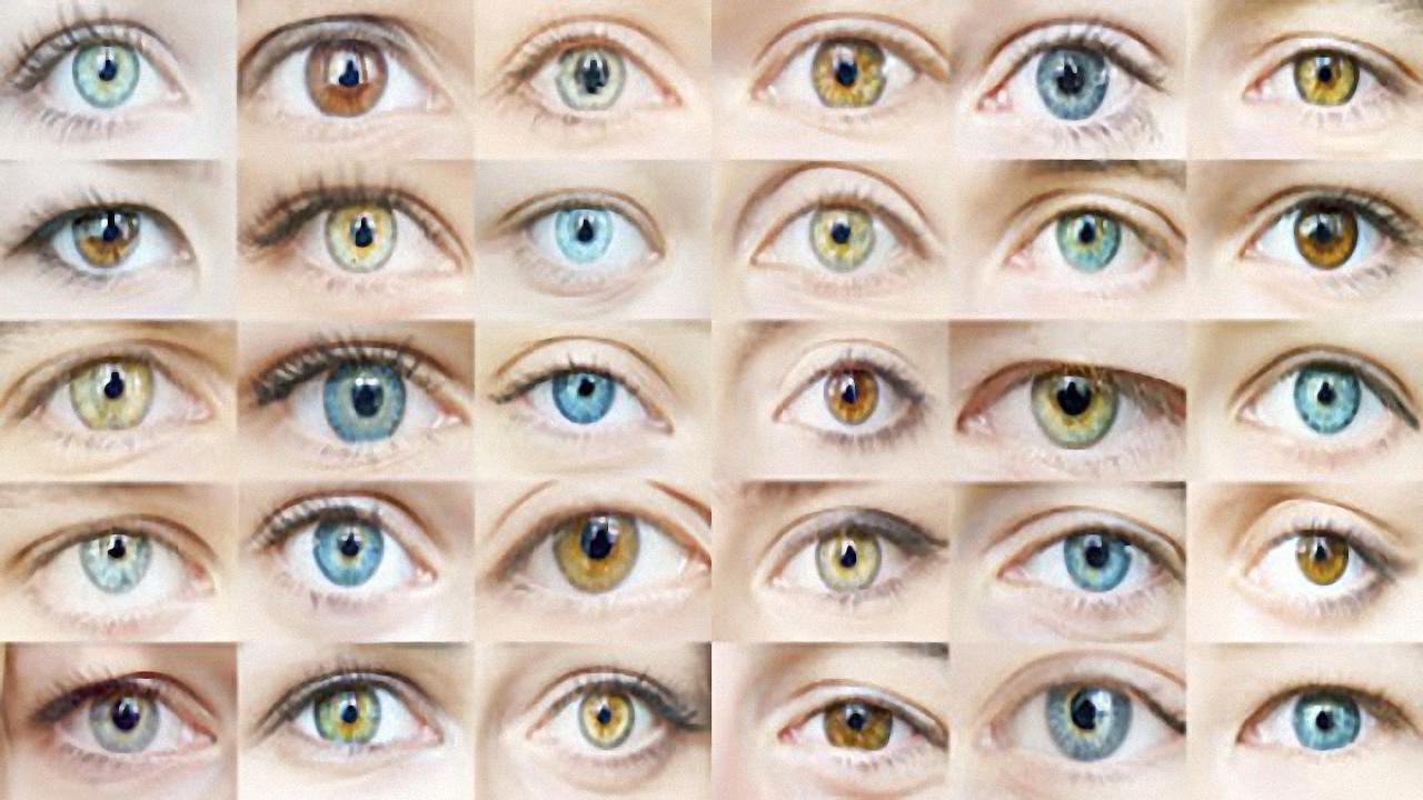 رازهایی که رنگ چشمهای شما درباره شخصیت تان فاش میکند!