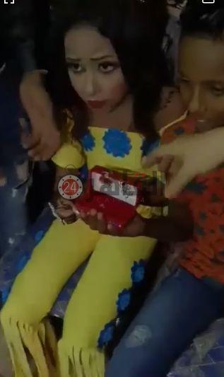 نامزدی دو کودک در مصر خبرساز شد