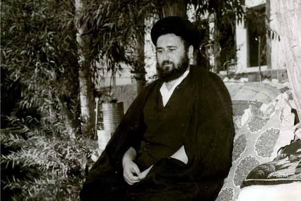 خاطرات خواندنی از آقا سید مصطفی خمینی