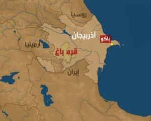 هرگونه خطا و تهدید در مرزهای مشترک ایران با ارمنستان و آذربایجان را تحمل نخواهیم کرد