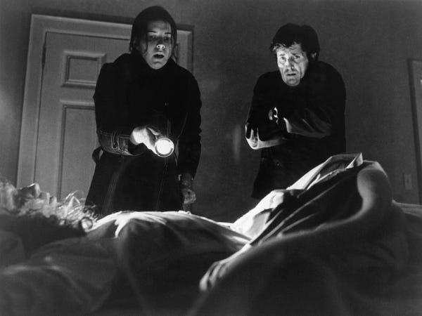 ۱۵ واقعیت جالب و کمتر شناختهشده در مورد فیلم «جن گیر» شاهکار ماندگار ویلیام فریدکین
