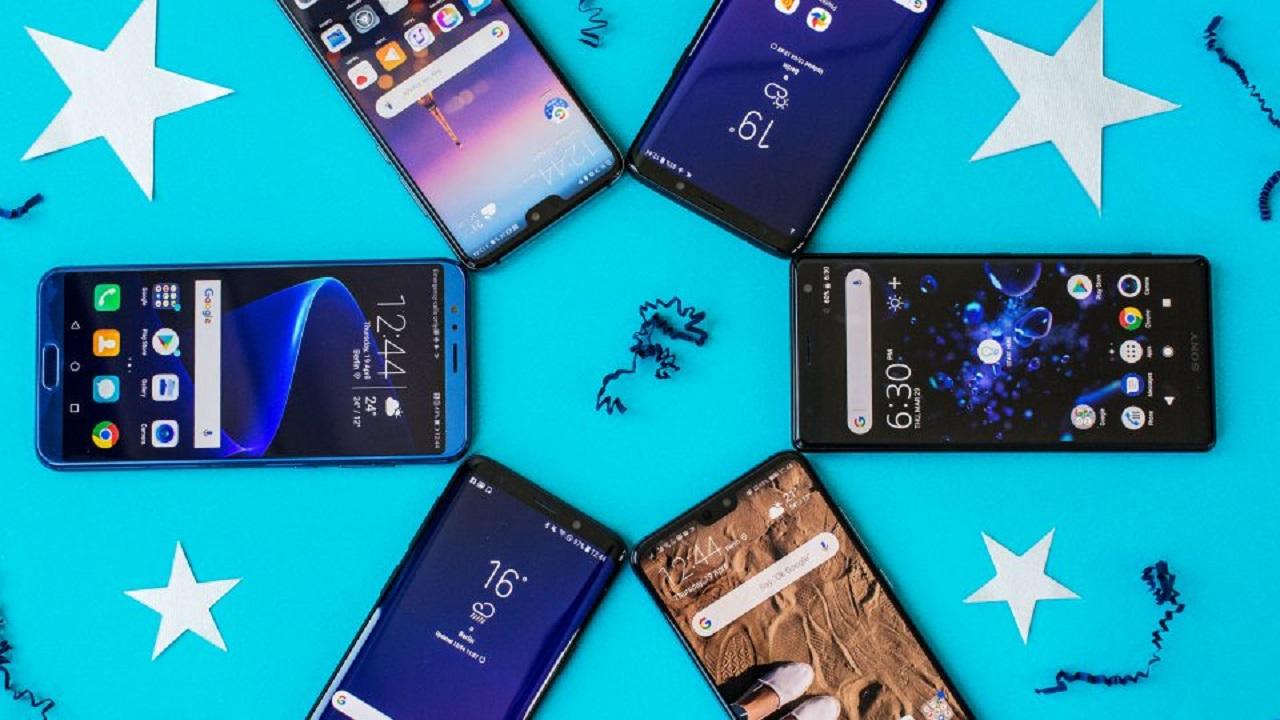 قیمت پرفروش ترین گوشی های موبایل چقدر است؟
