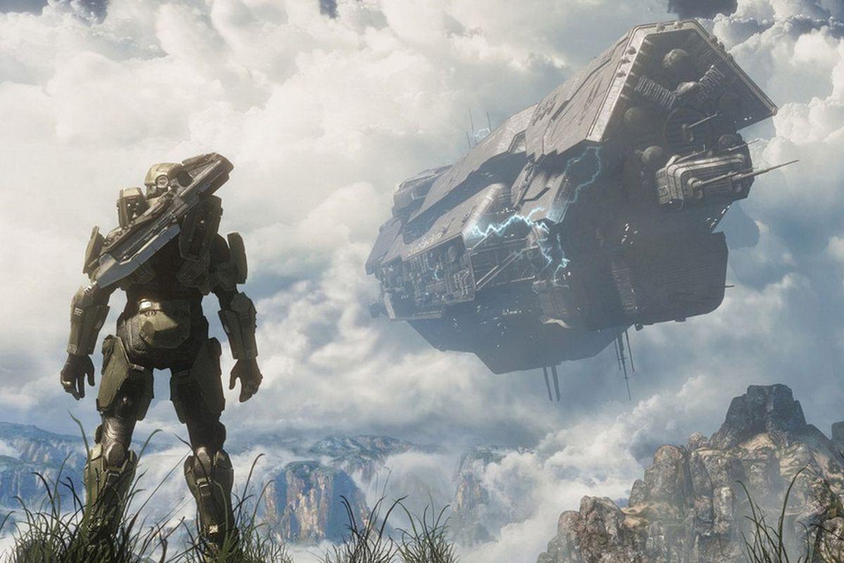جزئیات مجموعه بازیهای Halo The Master Chief Colletion
