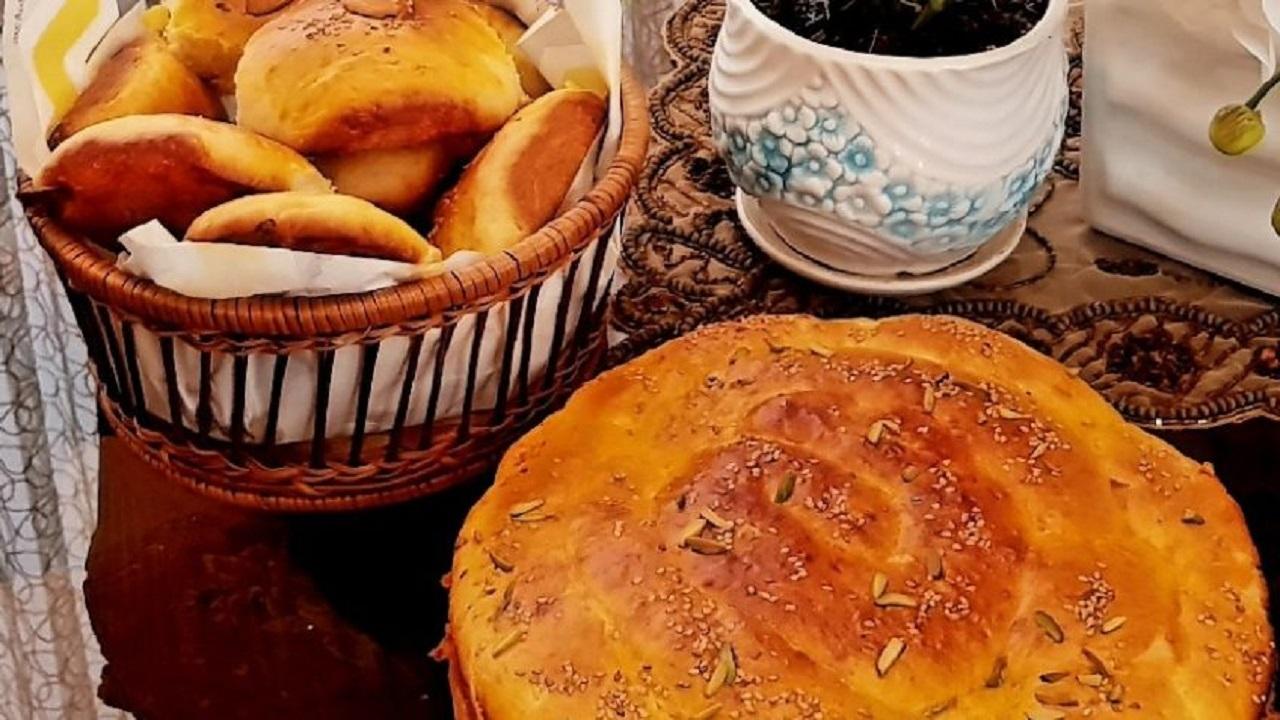 آموزش آشپزی؛ از کروسان چیزبرگر و ساندویچ قارچ و سیر تا ترشی لیته جنوبی + تصاویر