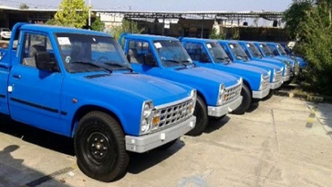 افزایش قیمت خودروهای زامیاد توسط سایپا