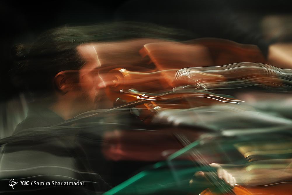مشکلاتی که یک نوازنده متحمل می شود