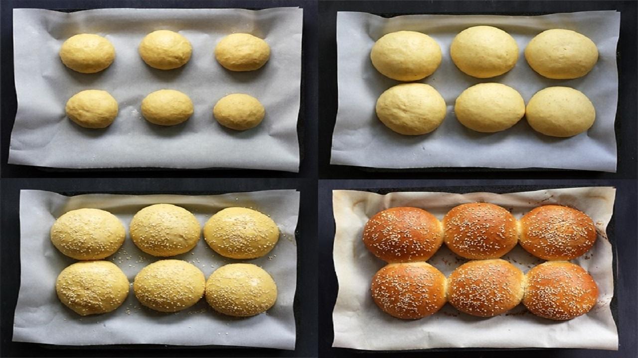 آموزش آشپزی؛ از ساندویچ گوشت ژیروسی و سالسا تا توپ برنج سرخ شده ایتالیایی با ژامبون و پنیر + تصاویر