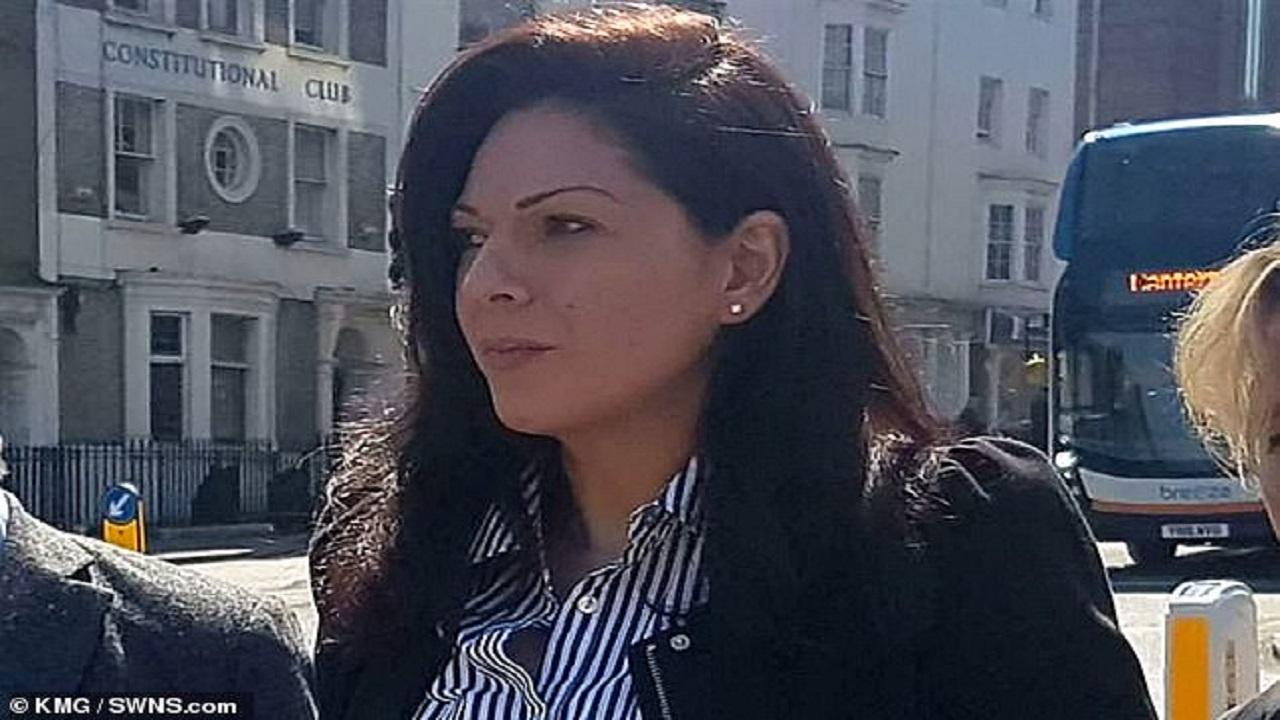 دادگاه رسیدگی کرد ، برای جیب زدن 45000 پوند کمک مالی