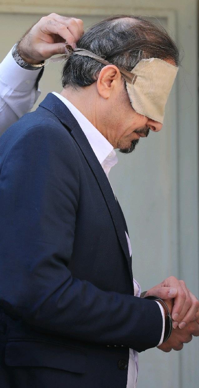 سرکرده گروهک تجزیه طلب حرکه النضال توسط وزارت اطلاعات دستگیر شد