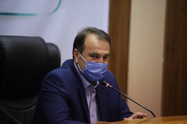 اظهار نگرانی استاندار فارس از بروز کمبود دارو و پذیرش نشدن بیمار در مراکز بیمارستانی
