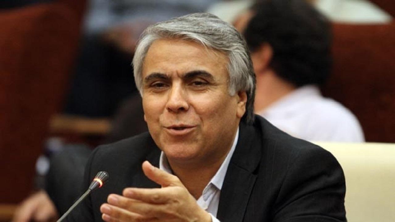 12919866_869 جامعه صنفی تهیه کنندگان سینمای ایران - سیدضیا هاشمی در گفت و گو با باشگاه خبرنگاران جوان:باید جلوی انحصار را با گسترش پلتفرمها بگیریم