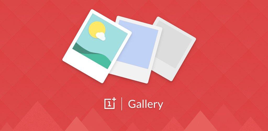 دانلود OnePlus Gallery