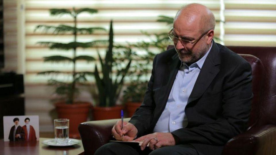 قالیباف درگذشت نماینده سابق ایلام در مجلس را تسلیت گفت