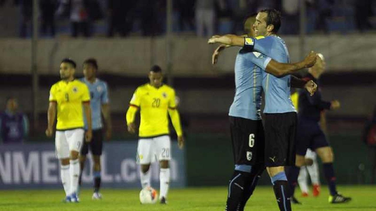 شکست سنگین شاگردان کی روش مقابل اروگوئه