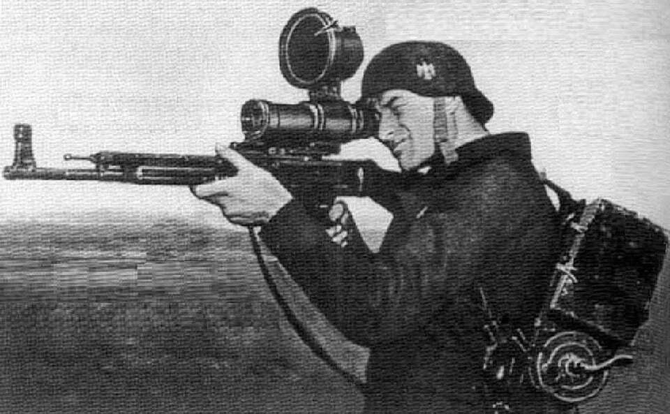 ۹ کشف و پیشرفت علمی باورنکردنی آلمان نازی که جهان را برای همیشه تغییر داد + تصاویر