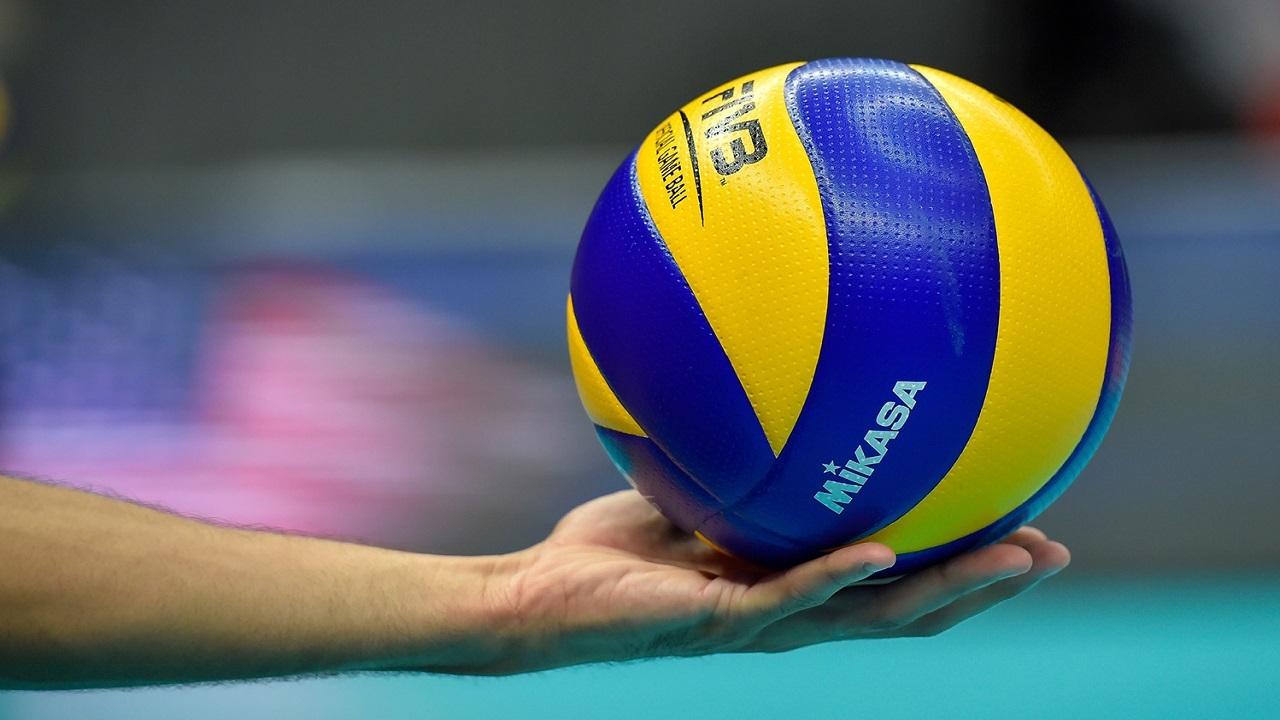 آغاز رقابتهای لیگ دسته یک والیبال کشور در مشهد