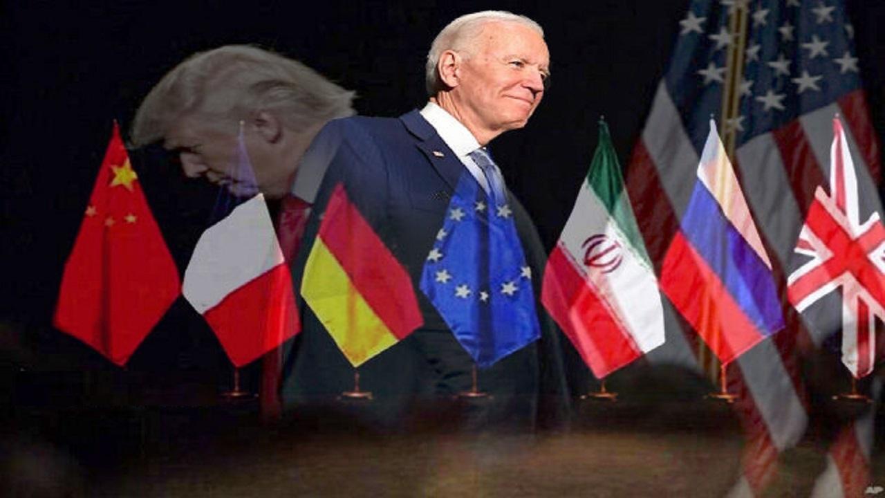 چرا اروپا مشتاق بازگشت آمریکا به برجام است؟/