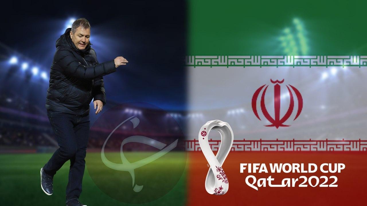 پالسهای مثبت از جام جهانی با تیم ملی مدل اسکوچیچ
