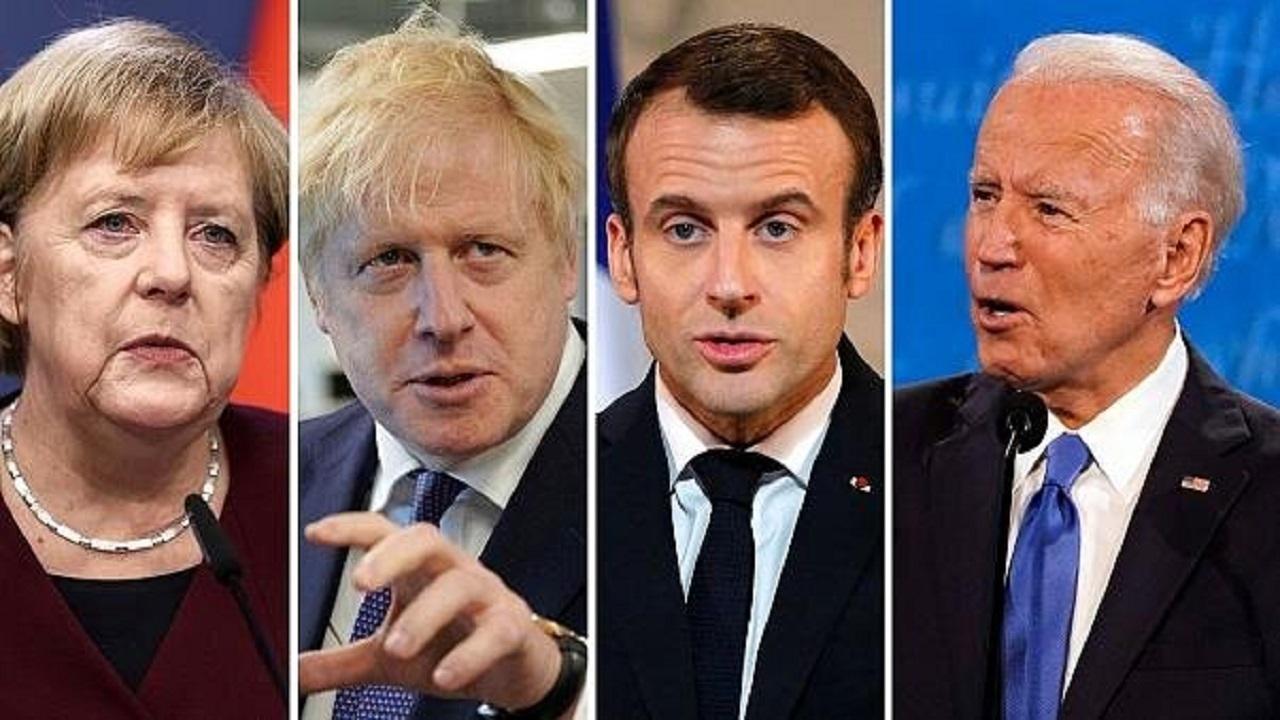 چرا اروپا مشتاق بازگشت آمریکا به برجام است؟/لحظه شماری اتحادیه اروپا برای بازگشت آمریکا به برجام!