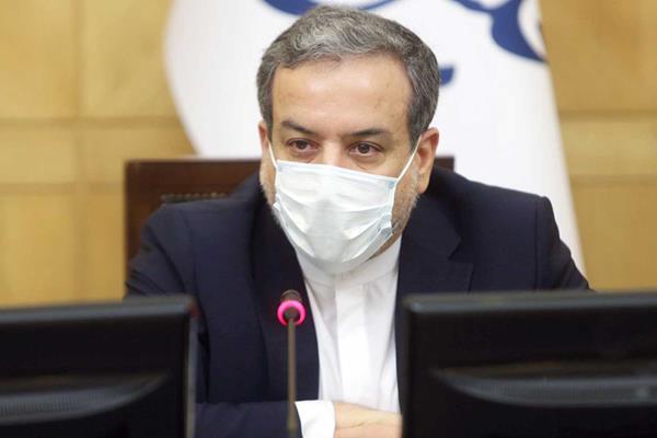 شست فراکسیون ولایی مجلس با حضور عراقچی