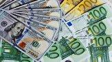 باشگاه خبرنگاران - نرخ ارز آزاد در ۲۵ آبان؛ قیمت دلار و یورو روند نزولی دارد