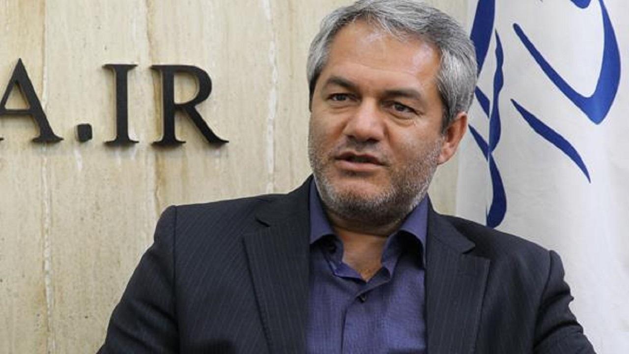 یک نماینده مجلس تحصن و اعتصاب غذا کرد