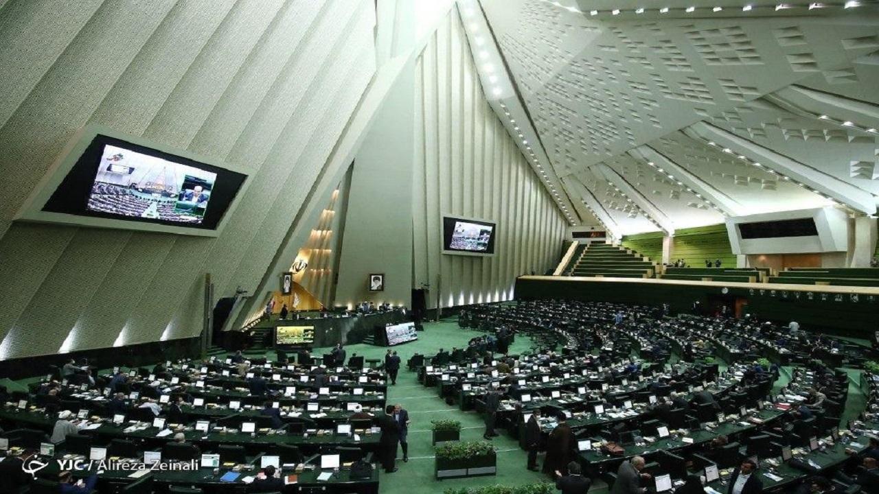 تغییر در محل برگزاری جلسات کمیسیونها به دلیل شیوع ویروس کرونا