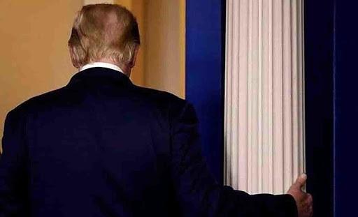 چرا ترامپ نمیتواند شکست در انتخابات ریاست جمهوری را بپذیرد؟