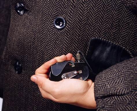 ۱۰ وسیله از بهترین ابزارهای جاسوسی در تاریخ + تصاویر