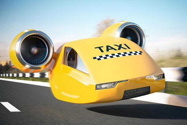زمان پرواز اولین تاکسی هوایی در تهران مشخص شد/جا به جایی مسافر درونشهری این بار از طریق آسمان
