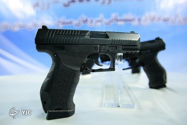 کدام اسلحههای کمری ایرانی آماده حضور در بازارهای جهانی هستند؟