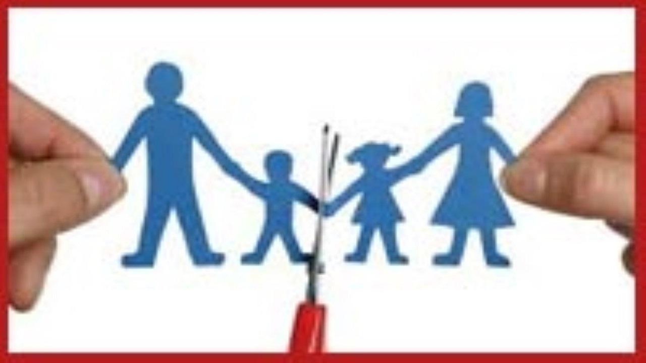 کودکان طلاق با آموزش، می توانند با این آسیب در جامعه کنار بیایند